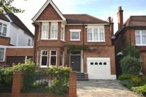 Detached property for sale in Chandos Avenue, Whetstone
