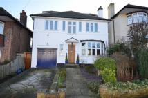 Detached home for sale in West Hill Way, Totteridge