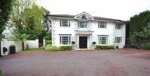 6 bedroom Detached house for sale in Barnet Road, Arkley...