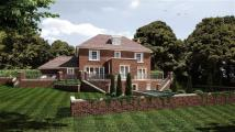 Detached home in Barnet Lane, Totteridge
