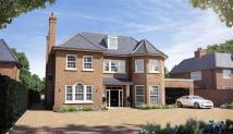 Totteridge Village new development