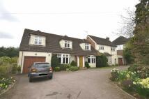 5 bed property for sale in Barnet Gate Lane, Arkley...