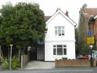 Lansdowne Avenue Detached house for sale