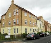 Apartment in Tracy Avenue, Slough