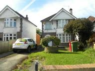 3 bed Detached property in Langley Road, Slough