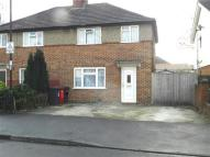3 bedroom semi detached property in Glanmor Road, Slough