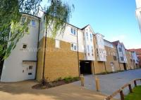 2 bed new Apartment in Tannery Square...