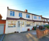 5 bedroom semi detached home in Lulworth Road, Welling