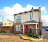 Detached home for sale in Papermill Mews...