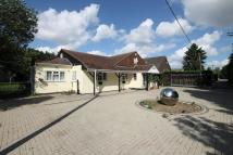 Detached home in Enfield Road, Wickford...