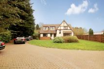 Detached home for sale in Woodham Road...