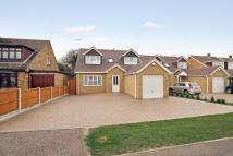 4 bed Detached property for sale in Hill Avenue, Wickford