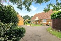 2 bedroom Detached Bungalow for sale in Bakers Farm Close...