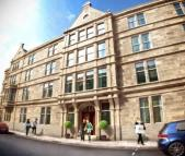 Studio apartment to rent in St Andrews Street