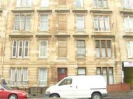 Flat in Langside Road