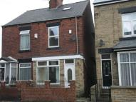 4 bed semi detached house in Barnsley Road, Wombwell...