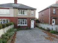 3 bedroom semi detached home to rent in Moorland Terrace, ,
