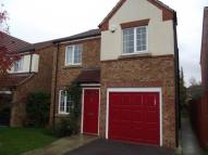 Detached house to rent in Windsor Walk...