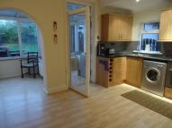 3 bed semi detached home in Saltersbrook Road...
