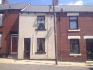 Terraced property in Milgate Street, Royston...