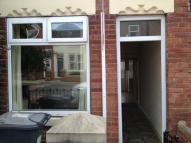 2 bed Terraced property to rent in York Street, Mexborough...