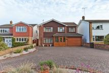 4 bedroom Detached property in Southchurch Boulevard...