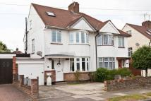 3 bedroom semi detached property for sale in Parkstone Drive...