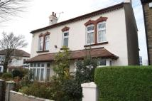 4 bedroom Detached property in Park Terrace...