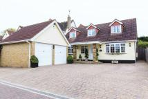 Detached house in Nore Road, Eastwood