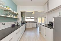 4 bed Terraced home in Bellevue Road...