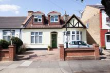 5 bedroom semi detached home in Trinity Road...
