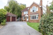 4 bed Detached property in Hillside Road, Eastwood...