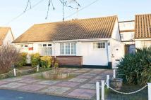 Detached Bungalow for sale in Hampton Close...