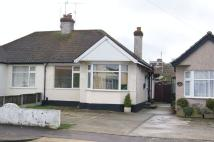 2 bed Semi-Detached Bungalow in Byrne Drive...