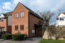 2 bed semi detached property in Ash Tree Court, Rochford