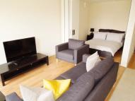 Gwynne Road new Studio apartment to rent