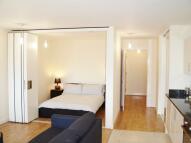 new Studio flat in Gwynne Road, London, SW11