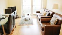1 bedroom Flat in Blagrove Road...
