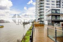 Flat in Wharf Street, London, SE8