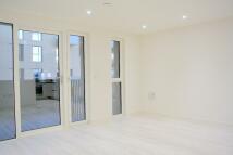new Flat in Moorhen Drive, London...