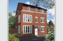 5 bedroom new property in Pennine Way, Biddulph...