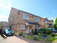 2 bed semi detached home for sale in Swallow Close    Oxford
