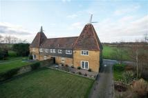 4 bedroom semi detached property in Brownings Oast...