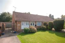 2 bedroom semi detached property for sale in Boystown Place, Eastry