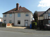 Booth Street semi detached house to rent