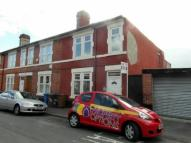 Terraced home to rent in Augusta Street...