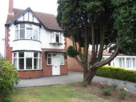 Detached home to rent in Rykneld Road...