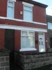 Terraced home in Lewis Street,  Derby...