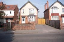 4 bed Detached house in Stenson Road,  Derby...
