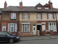 2 bed Terraced house in  Porter Road,  Derby...